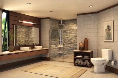 Baño Casa 29